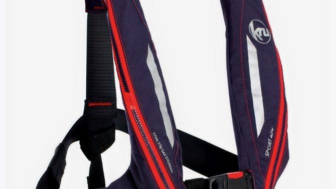 Ocean Safety Kru Sport Lifejacket
