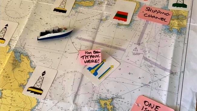 RYA Day Skipper Online Theory