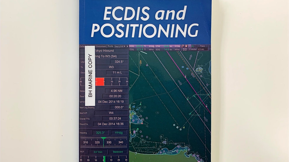 ECDIS and Positioning
