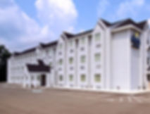 Micro-Tel Inn & Suites
