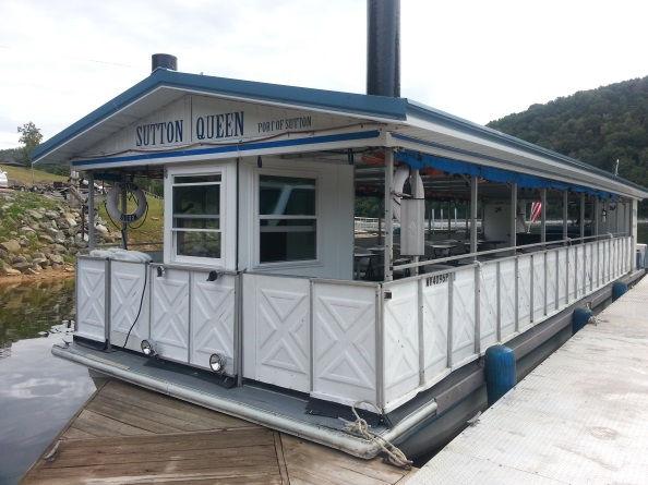 Sutton Queen Tour / Party Boat