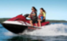Jet Ski Rental, Sutton Lake WV