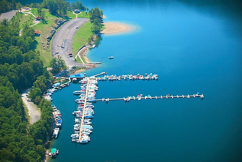 Sutton Lake Marina