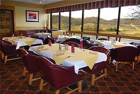 Visions Restaurant, Day's Inn, Flatwoods, WV
