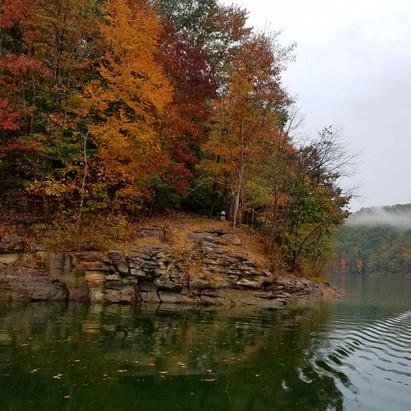 Autumn Lake Tour