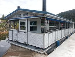 Sutton Queen Tour Boat