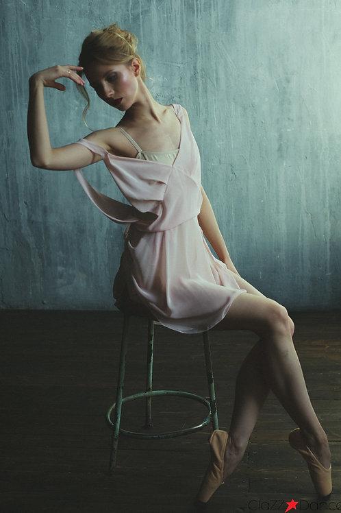 Tunic Dress a-la Ulanova