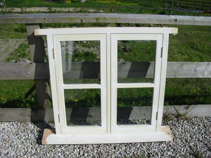 Trad Casement window