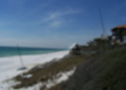 Beaches of South Walton and 30A area scenic beauty. Find gulf front homes fo sale here.
