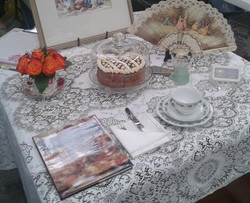 All things Afternoon Tea