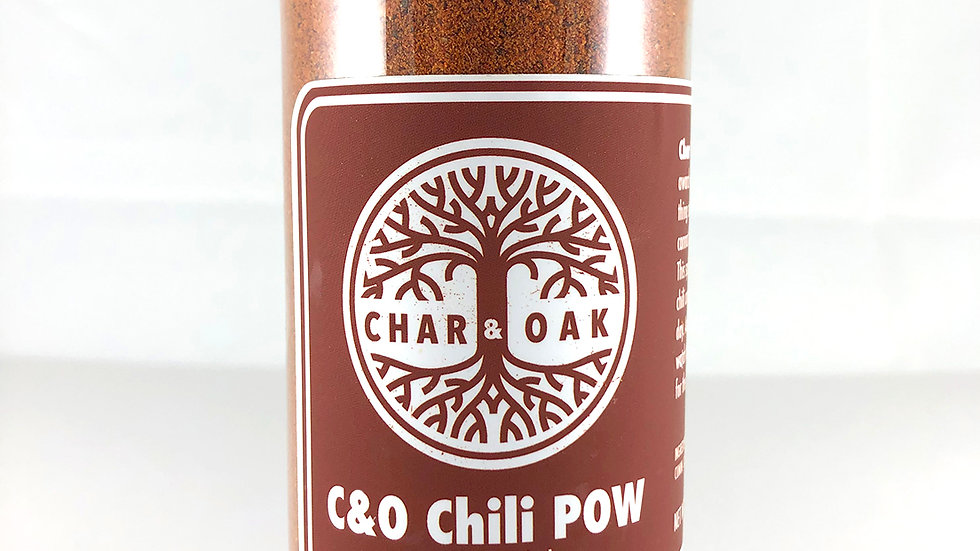C&O CHILI POW