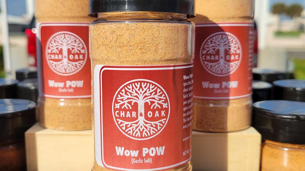 Wow POW (Enhanced Garlic Salt)
