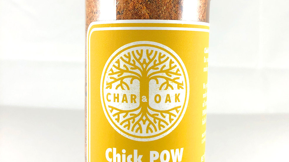 Chick POW (Chicken Powder)