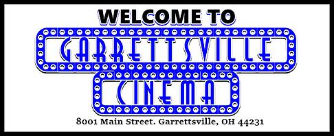 Garrettsville ohio cinema