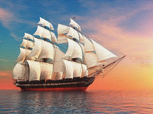 Sail Into Your Dreams