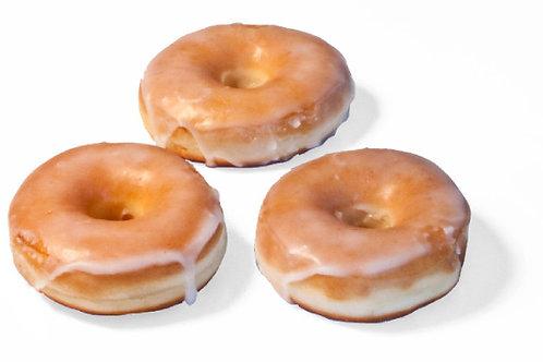 Donut Glaseada 36 unidades
