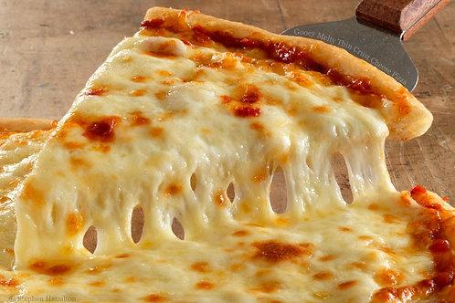 Pizza Muzarella Gde. 550 Gramos x 12 Unidades