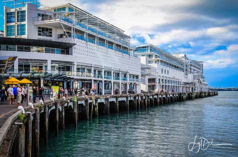 Princess_Wharf_Auckland