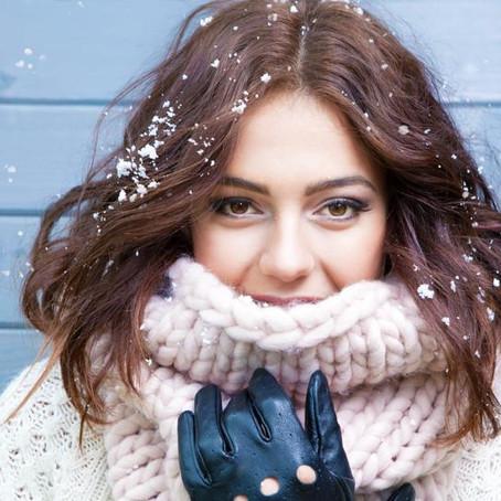 Winter Hair Advice
