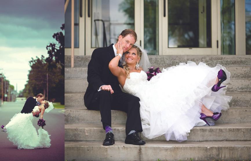 Bismarck Wedding Photography   Bismarck Wedding Photographer