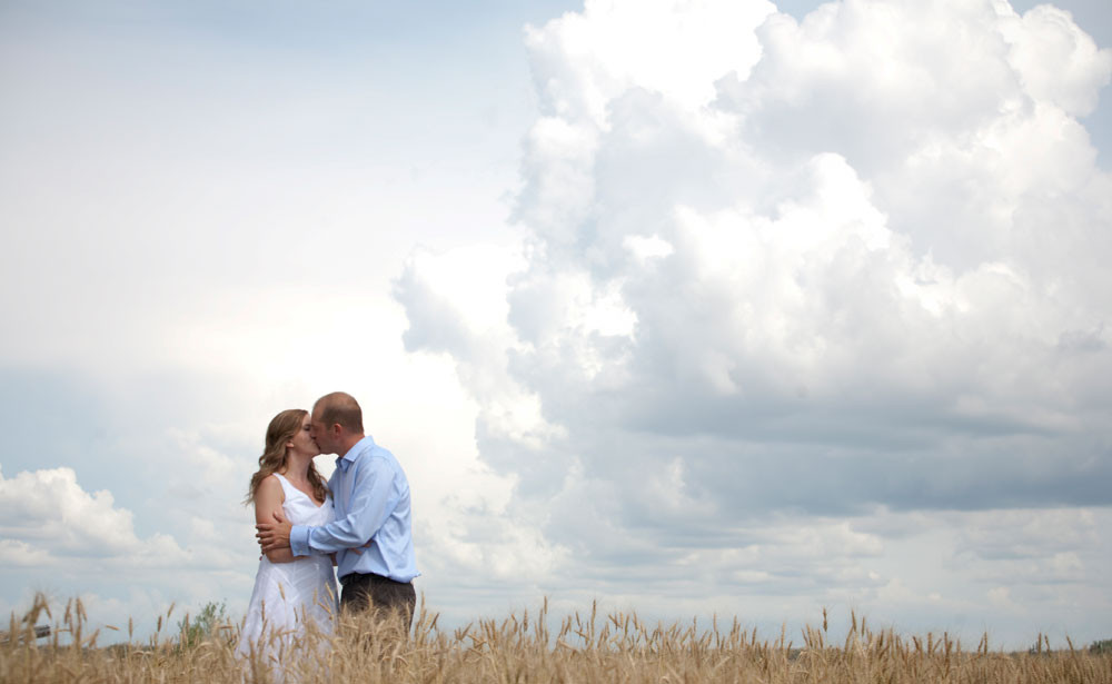 Bismarck Wedding Photography | Bismarck Wedding Photographer