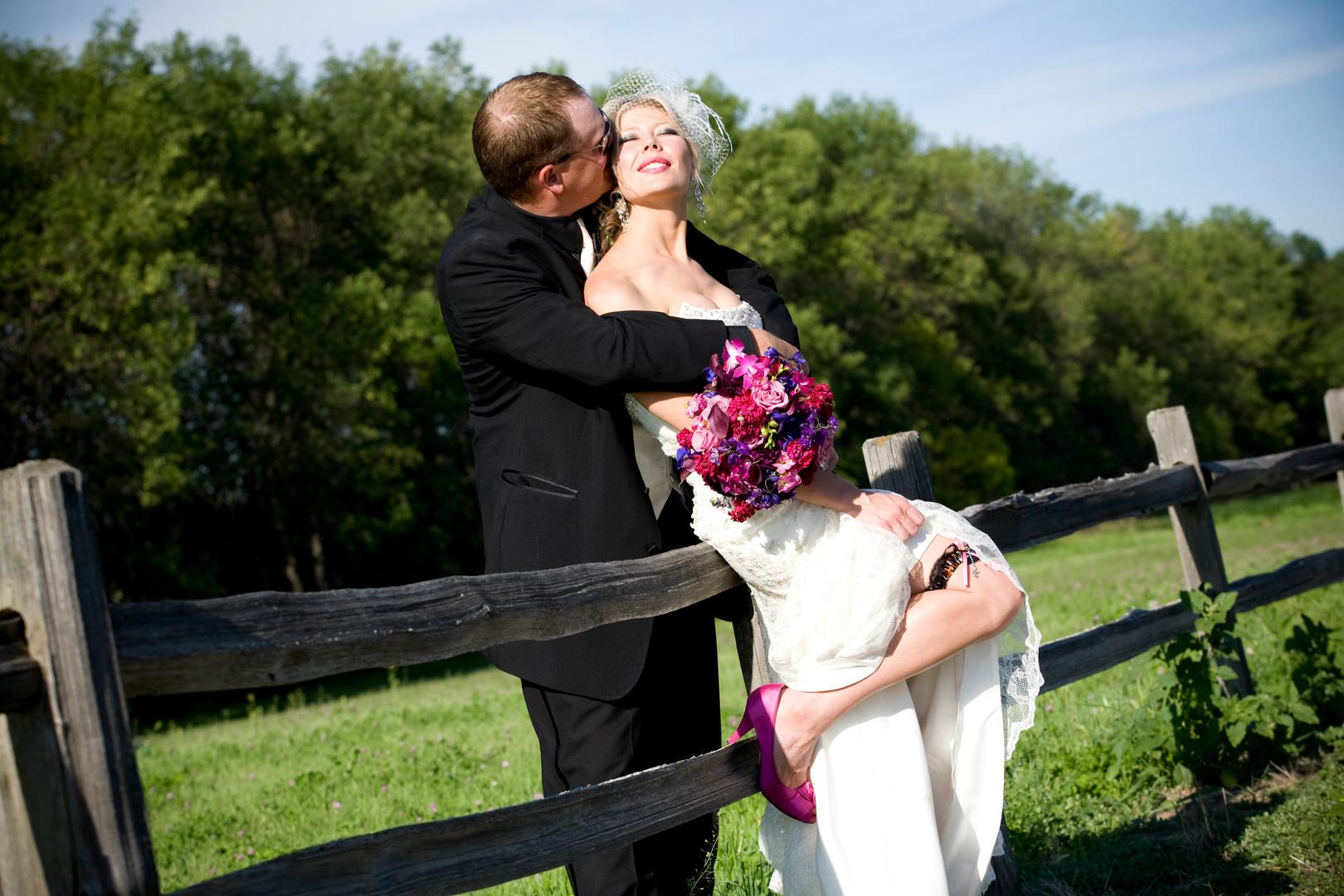 Bismarck Wedding Photorapher, Bismarck Wedding Photography