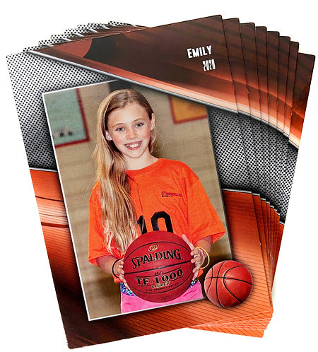 Package I - 16 Trader Cards