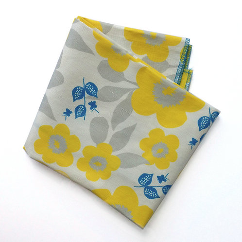 Sunshine Tea Towel