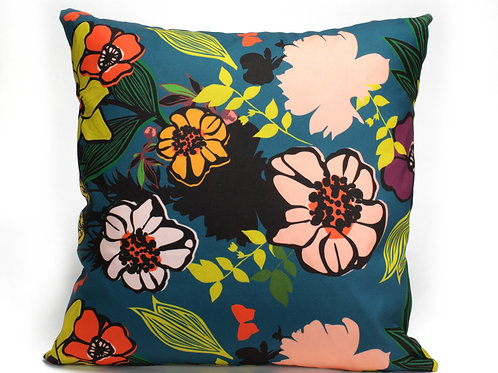 Full Bloom Pillow