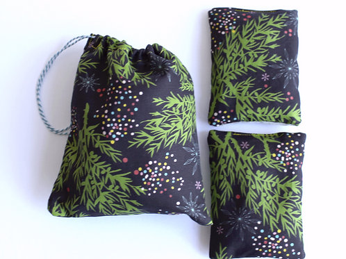 Balsam Winter Sachet Set