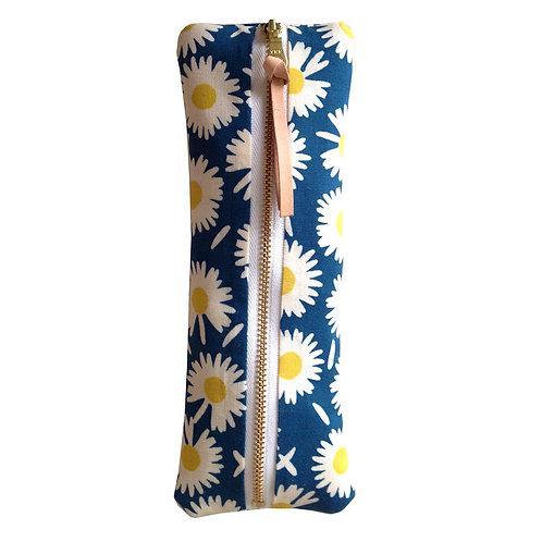 Daisy Pencil Case