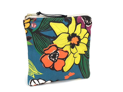Full Bloom Pouch