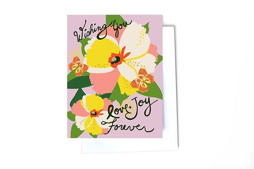 Love + Joy Forever