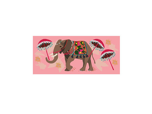 Elephant Note Card