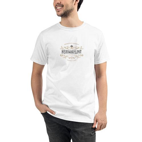Organic T-Shirt WH Logo
