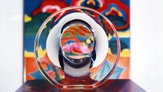 1975 Space Eye No.4