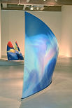 Glass art / ガラス アート