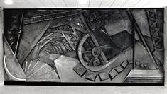 1957 炭坑 / Coal Mine