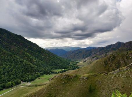 Святая Сибирь: Горный Алтай