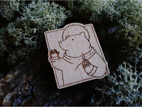 Медвежьи легенды и обереги