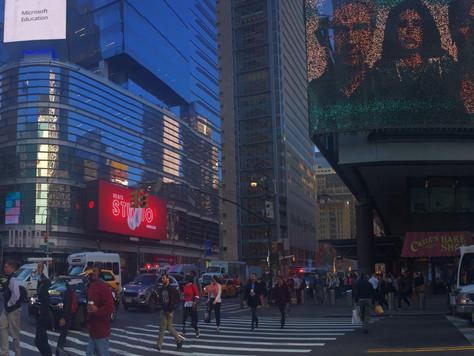 GTCS a NY