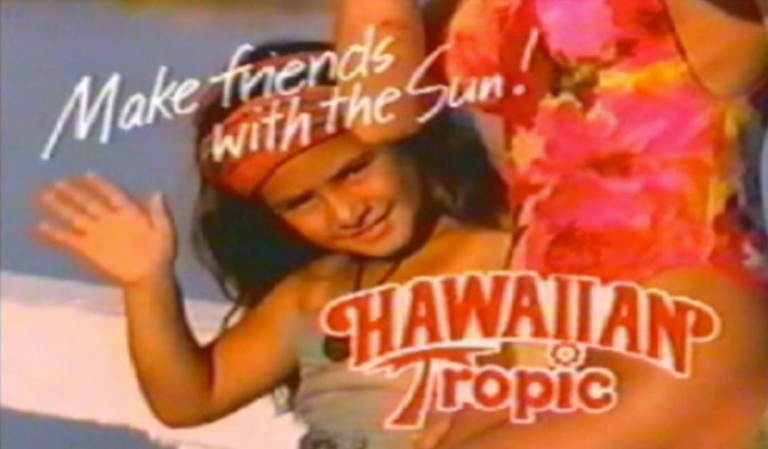 Hawaiian Tropic 16-9