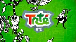 TRTE Logo