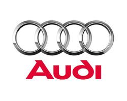 Audi Brand Emblem Logo