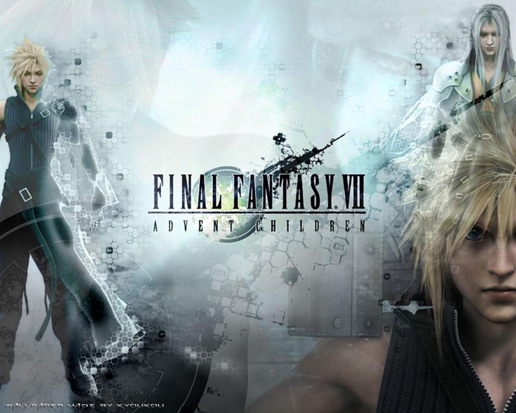 final fantasy 7 movie download