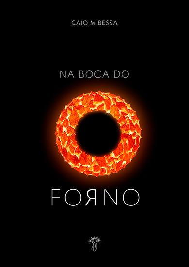 Livro Na Boca do Forno, Caio M Bessa (e-book)