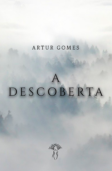 Livro A descoberta, Artur Gomes