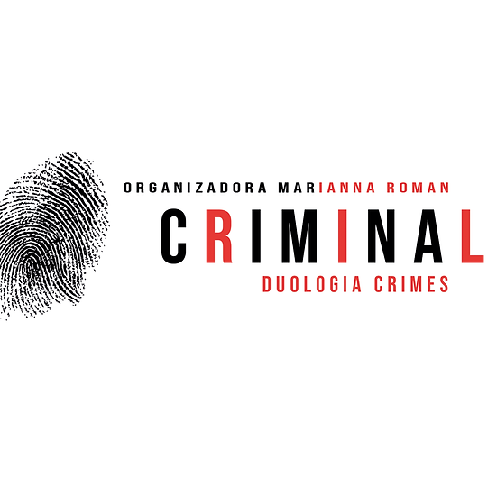 Criminal - Duologia Crimes - Livro II, Vários Autores