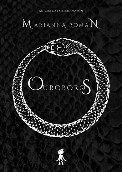 Livro Ouroboros [Edição Especial Limitada] - Marianna Roman