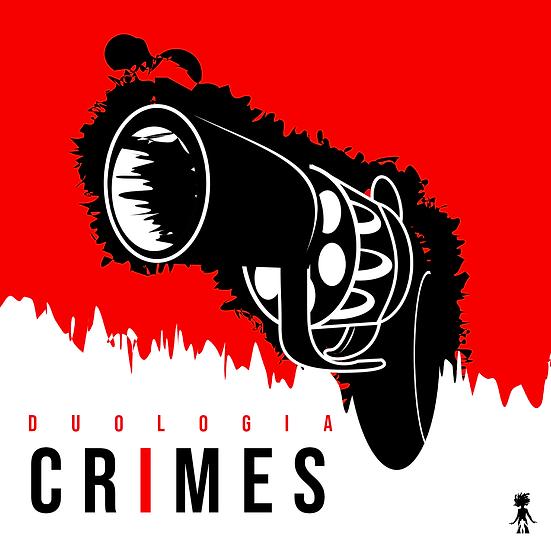 Combo Duologia Crimes - Serial e Criminal - Livros I e II